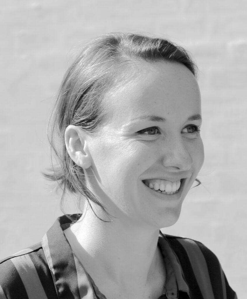 Freya Williams, Private wealth researcher