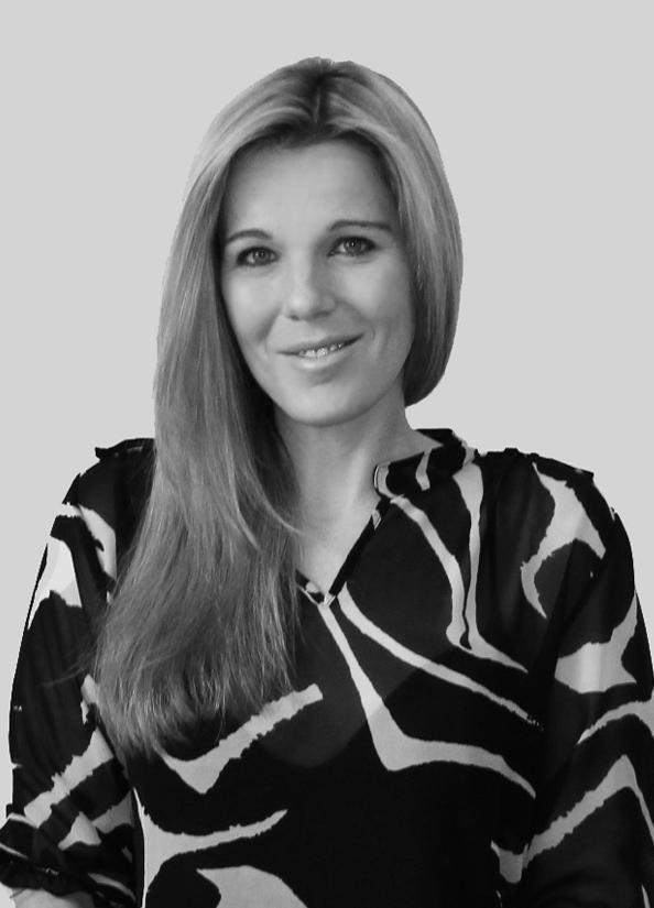 Nicole Mitton, family office advisor, family office expert, family office consultant.