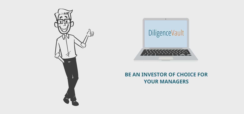 DiligenceVault, Digital due diligence