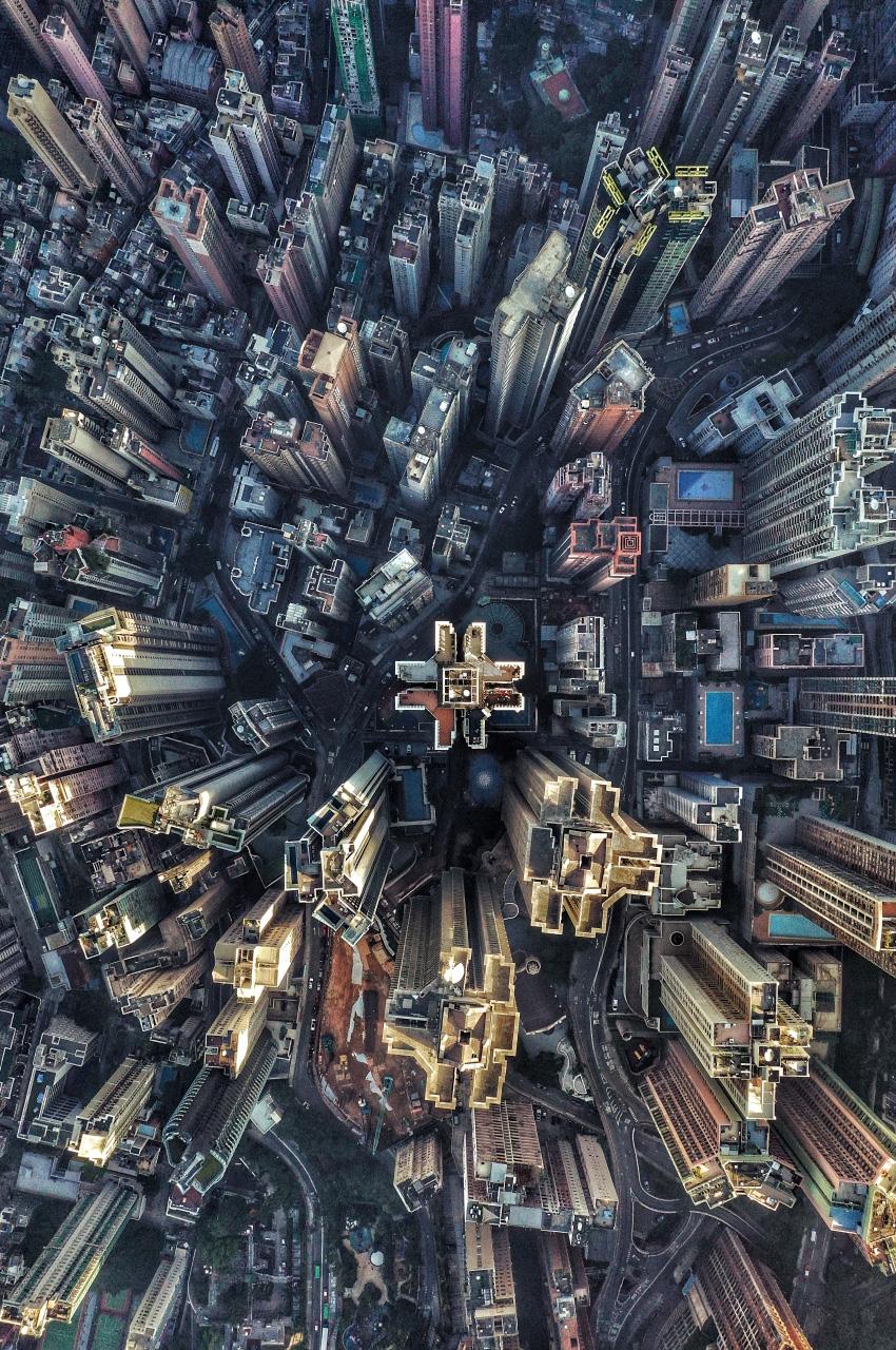 Navigating the blockchain landscape