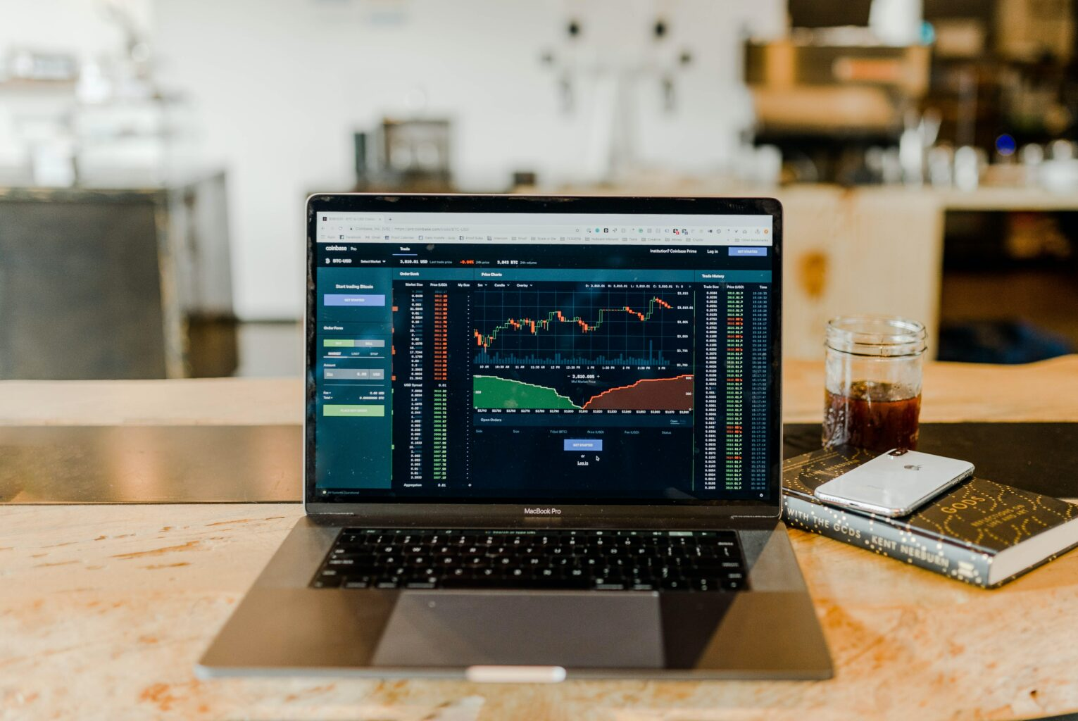 Family Office Trends - Cryptocurrency