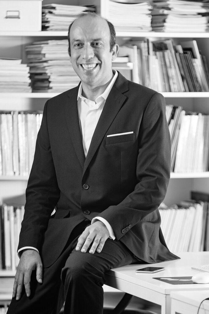 Nuno Lopes Gama, family office advisor