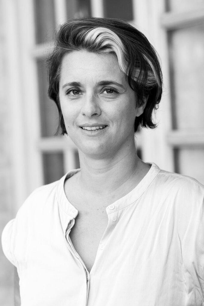 Christelle Vigot, Family Office Advisor