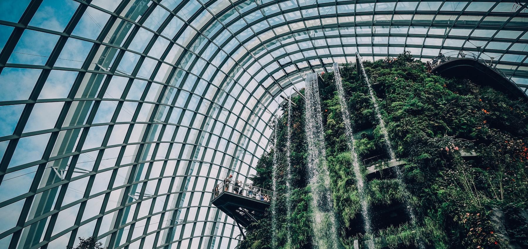 Singapore Private Wealth Structure