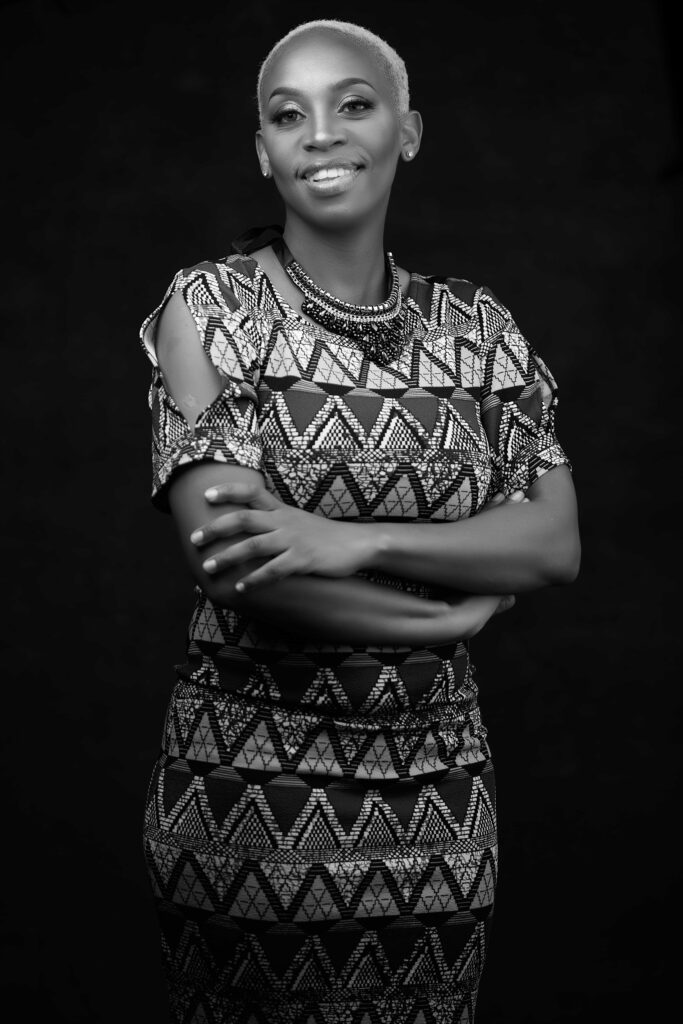 Tsitsi Mutendi, family office advisor