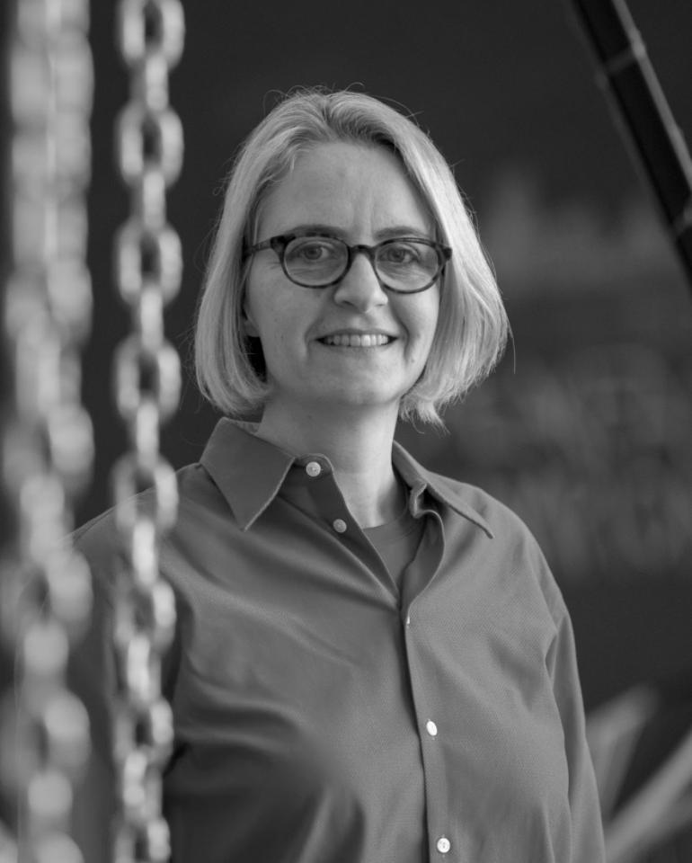 Jen Van Der Meer, Family office advisor